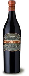 Conundrum Red 2014 750ml